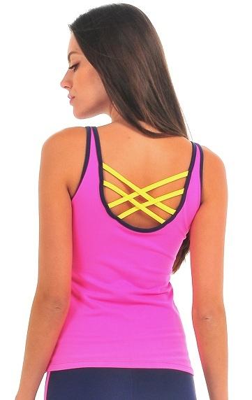 Lexi Top Women Sports Clothes