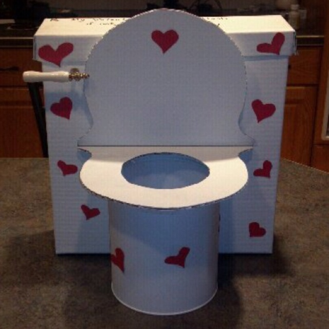 valentine day boxes