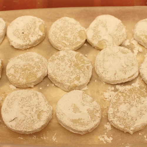 Lemon Meltaway Cookies Recipe — Dishmaps