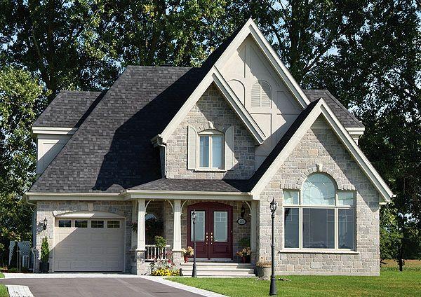 european cottage home plans Pinterest