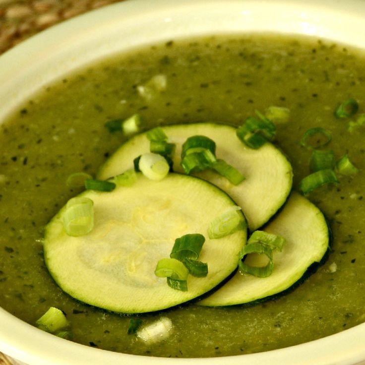 Zucchini Soup @Allrecipes.com.com