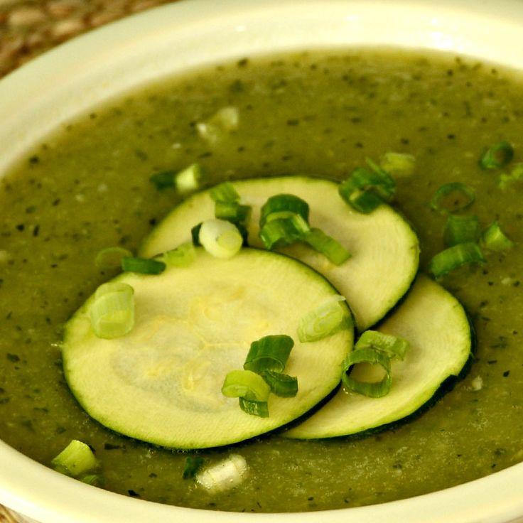 spicy zucchini soup recipe simplyrecipes com hot or cold zucchini soup ...
