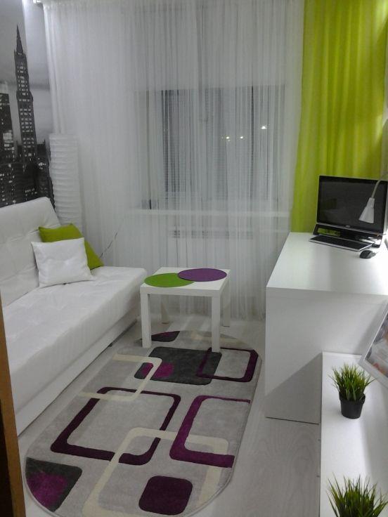 Дизайн комнаты от икеа фото