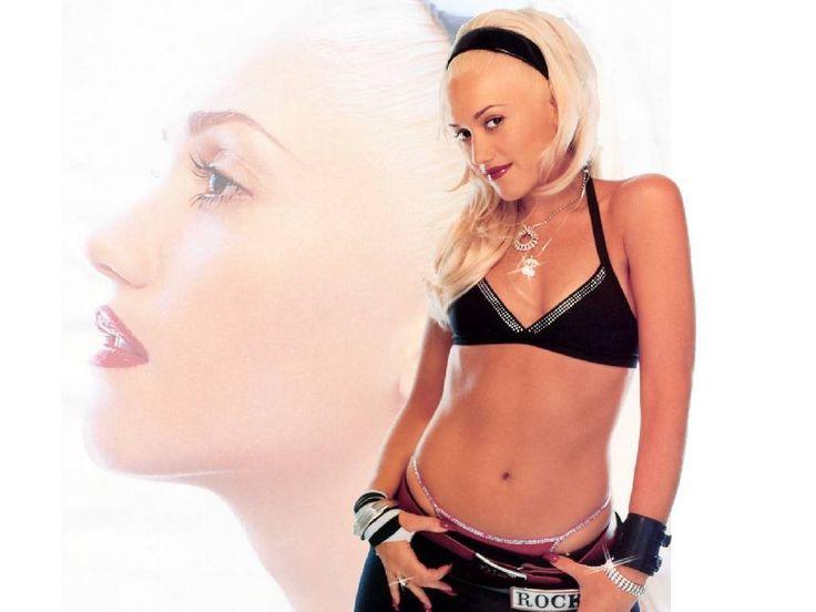 gwen stefani | blackhearts and blondes | Pinterest Gwen Stefani