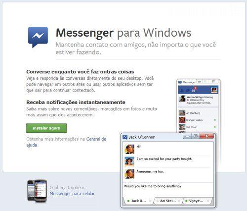 new messenger 2013 téléchargement gratuit