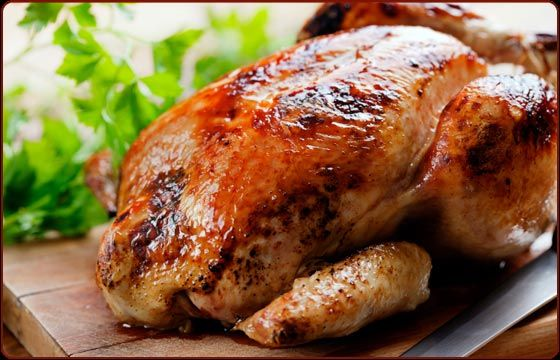 SOUTHWESTERN ROASTED CHICKEN - Traeger Grill Recipes | BBQ/smoker ...
