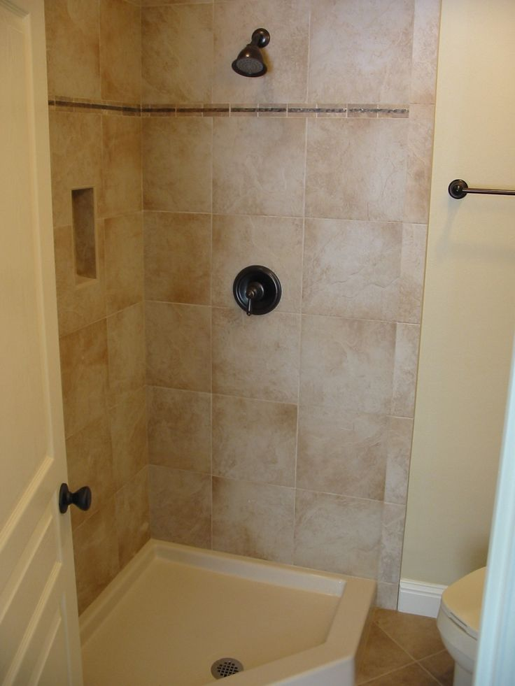 Gallery of Showers Without Doors
