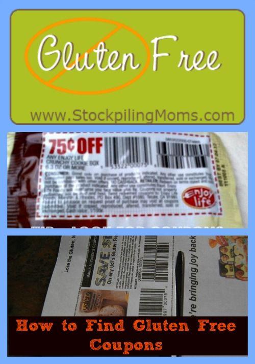 Free mfg coupons