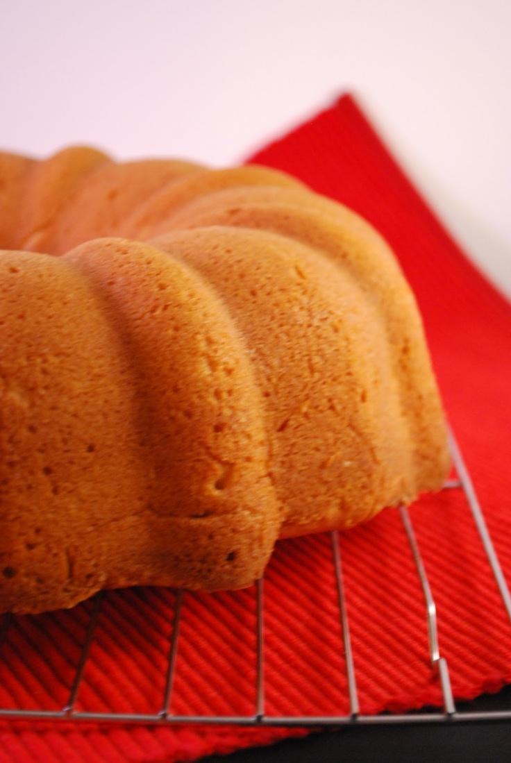 Buttermilk Pound Cake | all good stuff! | Pinterest
