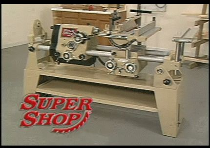 Original Total Shop Woodworking Machine Replacement Parts Total Shop