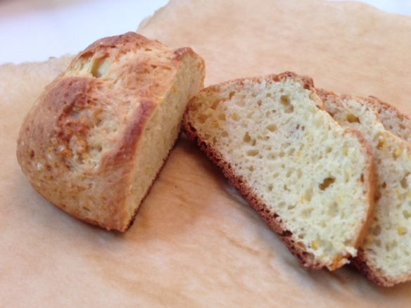 Carbalose Irish Soda Bread Mini | Low Carb Recipes | Pinterest
