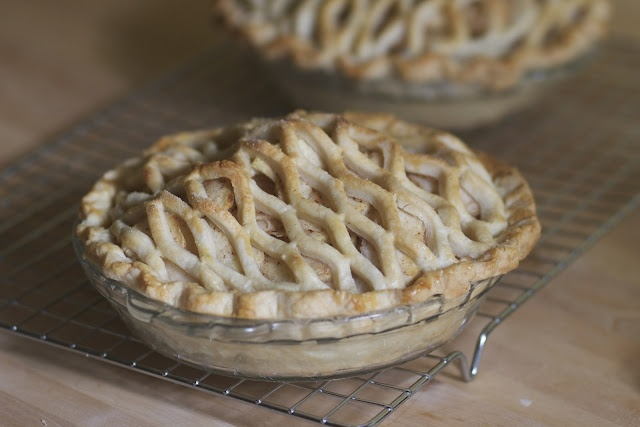 Classic Apple Pie | Pies and Tarts | Pinterest