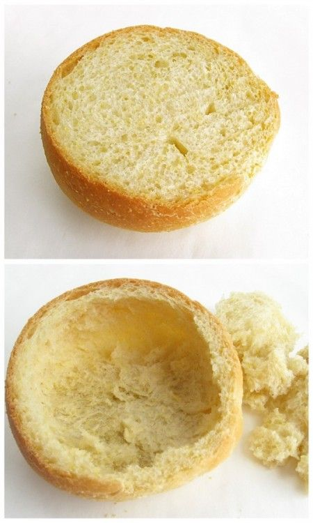 Bread Bowls | Breads | Pinterest