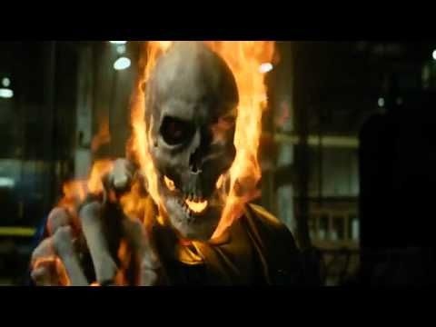 Ghost Rider: Spirit of Vengeance - Wikipedia