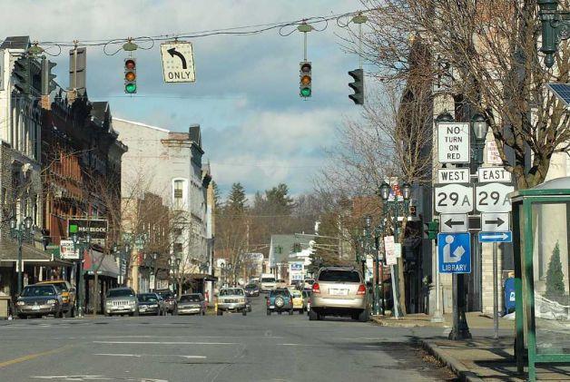 Gloversville, New York | My Hometown: Gloversville, New ...