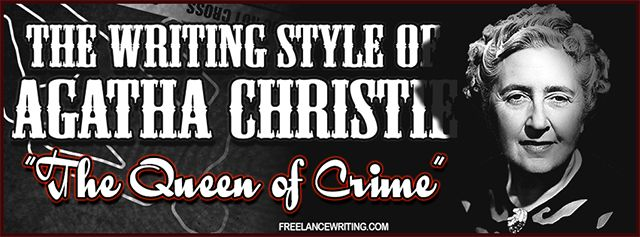 The Writing Style of Agatha Christie
