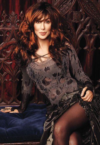 Cher age 64
