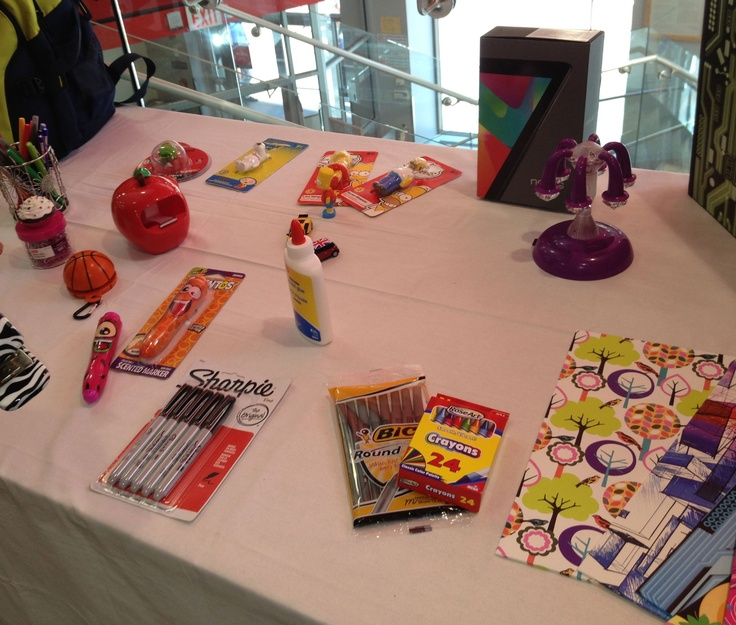 We found some really cool things at @Staples for Back to School! #backtoschool #StaplesBTS12