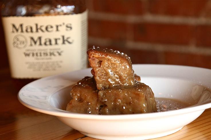 Bourbon Bread Pudding | Bakiluscious!!! | Pinterest