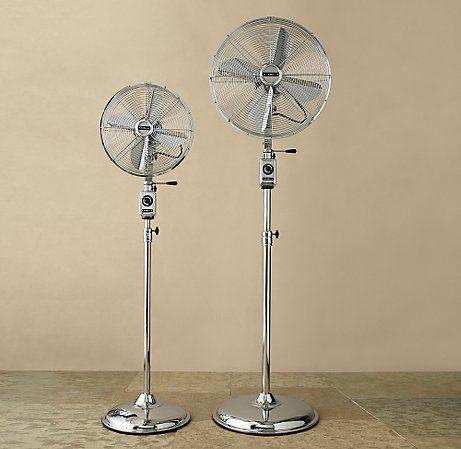 Vintage Stand Fan 15