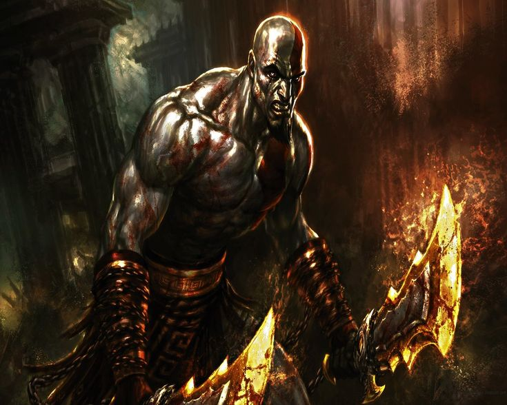 God of War II – Wikipedia