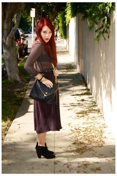 Fashion Blog -theboxofnerds.com | Style : My Style Notes | Pinterest