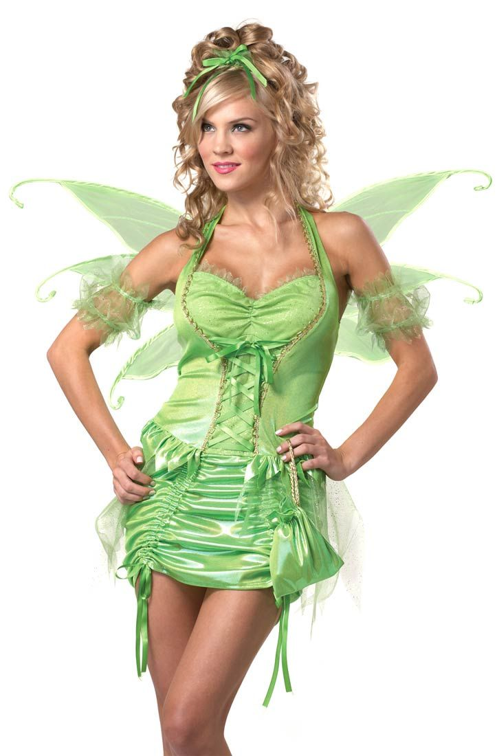 mens messenger bags GREEN Fairy Costume  Fairy wings and costumes