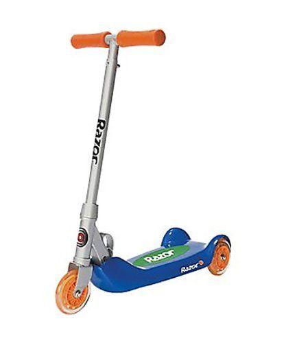 razor jr scooter assembly instructions