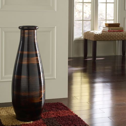 copperworks medium floor vase polivaz vases vases home decor