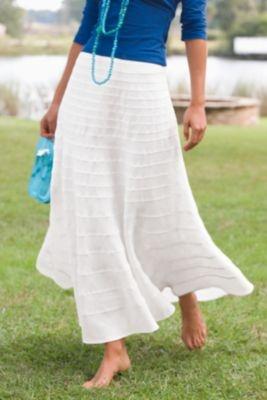 Arielle Skirt from Soft Surroundings