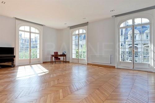 volumes, 200m2 en plein coeur du 16ème, Paris. #Immobilier #Luxe ...