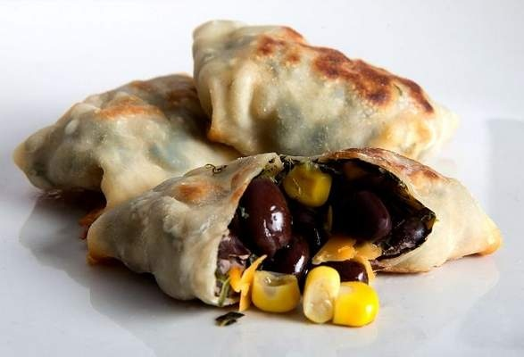 Mandarin Napoleons With Sugared Wonton Wrappers Recipes — Dishmaps