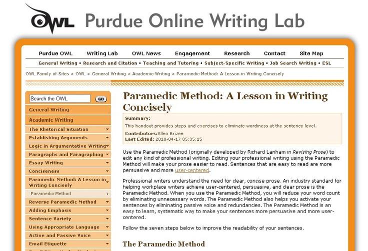 argumentative essay writing steps