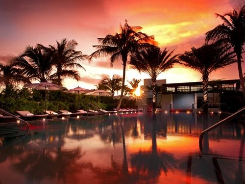 Omphoy Ocean Resort - Palm Beach, FL