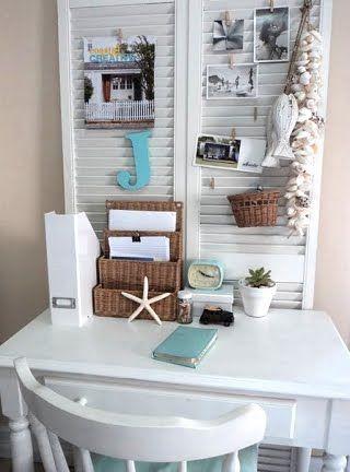 white inspiration station