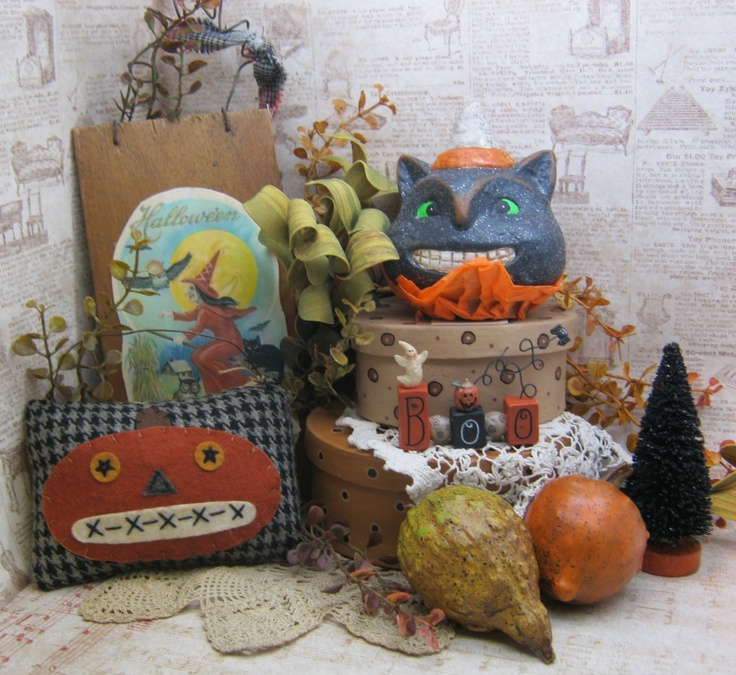 we have lots of fall decorations Home Decor Pinterest