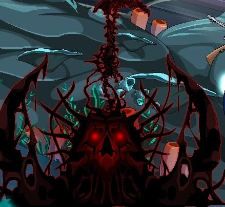 Full Evil Altar | Best moments in AQW | Pinterest
