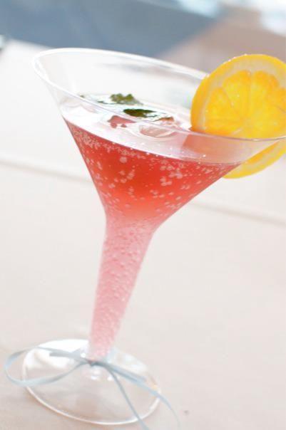 Sparkling Peach Punch Recipes — Dishmaps