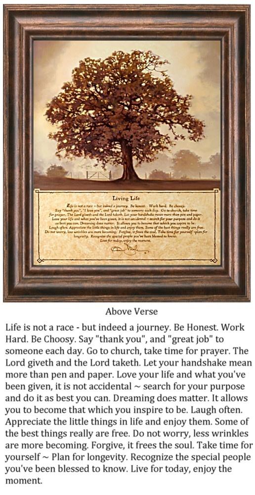 Living Life poem by Bonnie Mohr  Love & Quotes  Pinterest