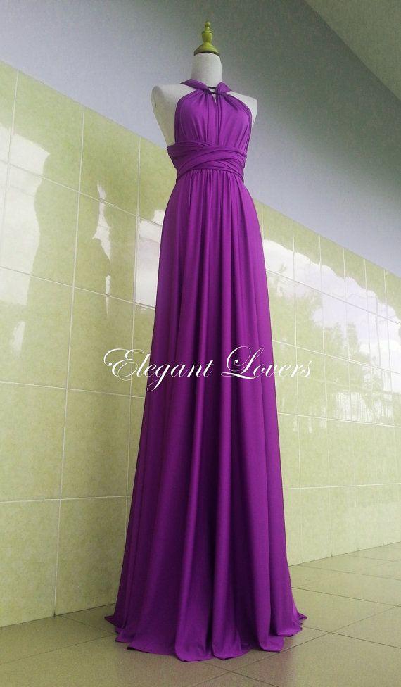 Pinterest for Light purple dresses for weddings