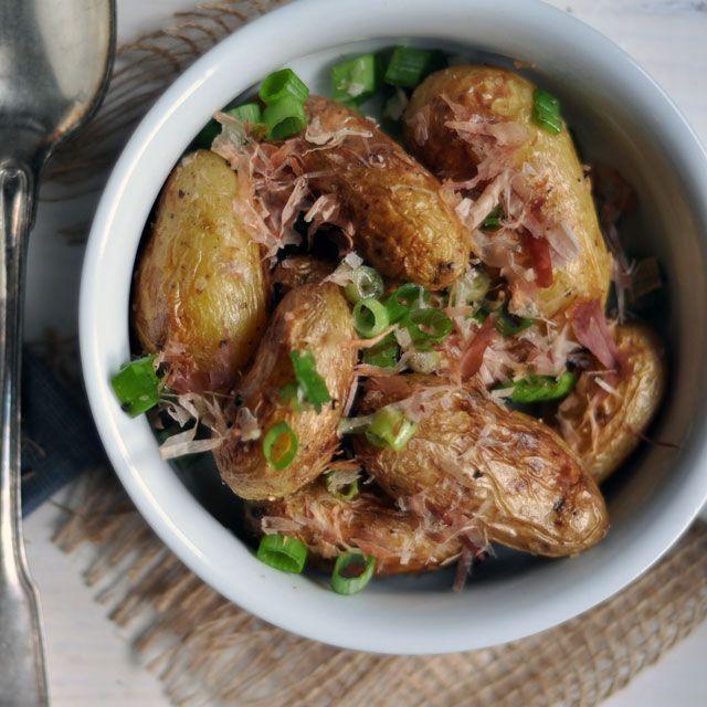 Extra Crispy Duck Fat-Fried Fingerling Potatoes Recipe ...