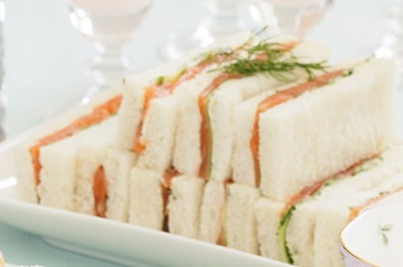 ... dill tea sandwiches smoked salmon and dill tea smoked salmon and dill