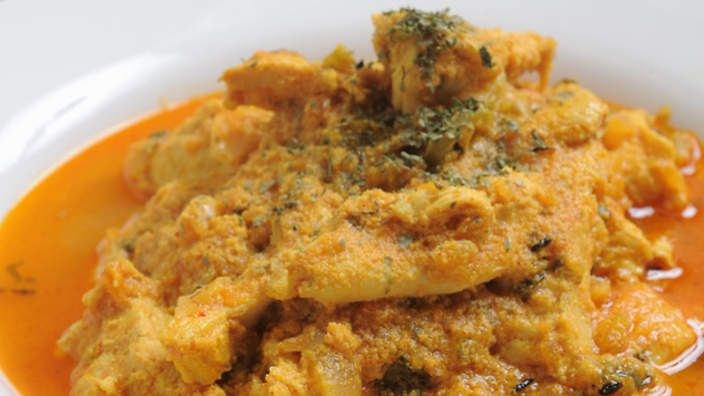 Cinnamon and coconut fish curry recipe | Pescatarian Recipes | Pinter ...