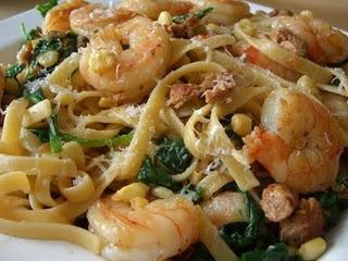 Emeril's+Pasta+Recipe Emeril's NNO Pasta | Main Dish | Pinterest