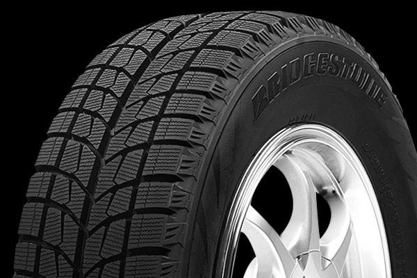 Bridgestone Blizzak Spike-01 265/60 R18 114T