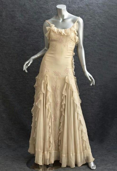 1930'S Evening Dresses 33
