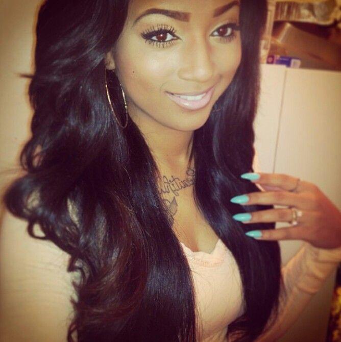 Cute Ebony Teen Unless 32