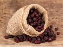 Wild Rice, Cranberry & Pecan Salad | No Wheat for Me | Pinterest