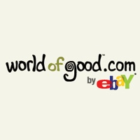 A sister site to the very popular eBay, World of Good is the world's largest multi-seller marketplace for socially and environmentally responsible global shopping. Every purchase makes a positive impact. Look for easy to interpret symbols that indicate whether your purchase will improve a person's quality of life, conserve the planet, benefit animal welfare or help a much-deserved non-profit.