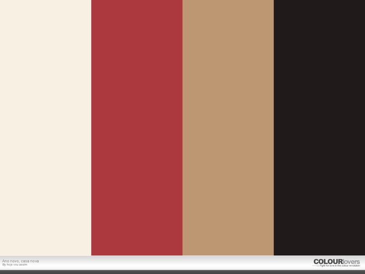 color palette ano novo casa nova color palettes pinterest. Black Bedroom Furniture Sets. Home Design Ideas
